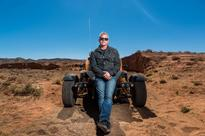 Matt LeBlanc says 'nothing officially happening yet' with Top Gear