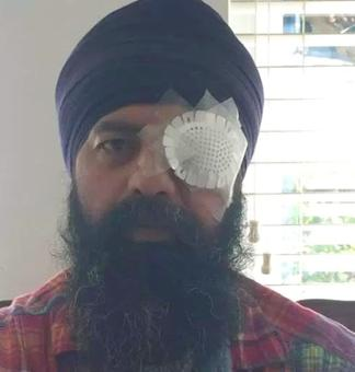 Hate crime charges filed against attackers of Sikh man