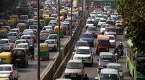 Delhi: In city battling pollution, registration of vehicles up, 97 lakh at last count