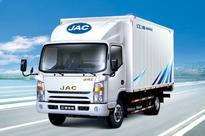 JAC Chairman Says Quality Key to Overseas Push