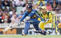 Sri Lanka score 253/8 against Australia