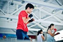 3 Kazakh female boxers top AIBA weight categories