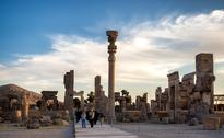 Foreign tourist arrivals fetches Iran $24b in 3.5 years: official