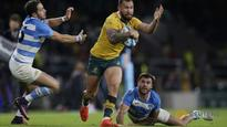 Australia drop Cooper for All Blacks test