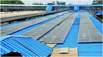 Western Railway move can promote solar energy in Mumbai: Experts