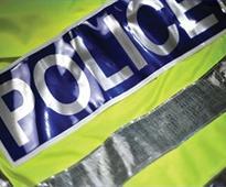 Five men charged after window shot in Sunderland