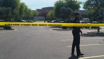Walmart Shooting, Police Ambushed By Gunfire, Suspect Dead