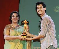 Budding film-makers awarded at closing ceremony of SFFI
