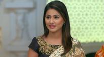 Hina Khan aka Akshara is quitting Yeh Rishta Kya Kehlata Hai?