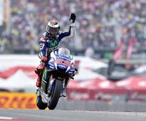 Jorge Lorenzo & Ducati Confirm MotoGP Deal For Two Years