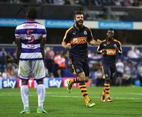 QPR 0-6 Newcastle: Jonjo Shelvey scores twice as Rafa Benitez's boys run riot at Loftus Road
