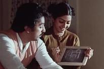 A Hollywood remake of Sridevi's 'Sadma?'