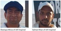 Local Cricket: Al Turki trounces Sinha