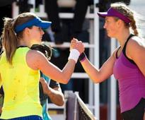 Madrid Open: Azarenka, Kvitova through to third round as other seeds bite the dust