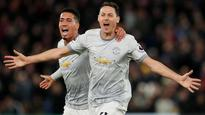 Nemanja Matic admits that winning just FA Cup at Manchester United 'is not enough'