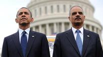 Obama, former AG reportedly to lead effort to make House races more 'fair'