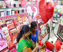 Valentine's Day is the new Diwali for e-tailers