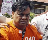 Court frames charges against gangster Chhota Rajan in fake passport case