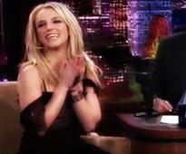 #FBF: When Derrick Barry Met Britney Spears in 2003