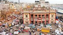 AAP, NDMC reply sought on plea to seal illegal constructions in Chandni chowk