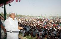 The winds of change: Parivartan Rally shows Bihar has changed, will Lalu follow suit?