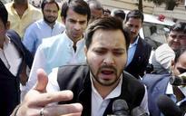 BJP trying to create confusion in Mahagathbandhan, says Tejashwi Yadav