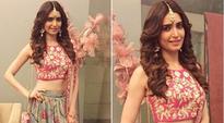 I want to do a romantic role: Karishma Tanna