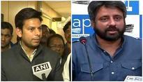 CS assault case: Arrested AAP MLAs sent to judicial custody