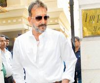 Will Sanjay Dutt make a cameo in his biopic?