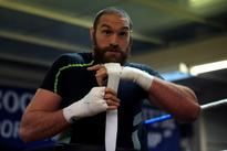 Tyson Fury has cancelled his rematch with Vladimir Kitschko for the second time