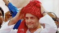 EC bars Gujarat BJP from using 'Pappu' in electronic advertisement
