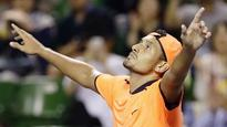 Kyrgios can challenge at Aus Open: Hewitt