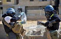 Watchdog seeks to keep chemical weapons out of terrorist hands