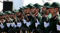 IRGC dismantles terror cells beyond borders: Commander
