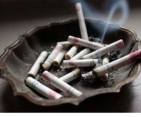 Quitting smoking may actually...