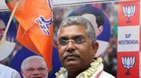 Murmurs of discontent in BJP's West Bengal unit