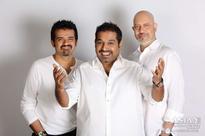 Shankar-Ehsan-Loy in London today