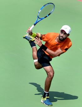 Bhambri goes down fighting to Thompson in Chennai Open final