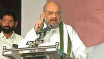 More Leftist violence, more the Lotus will bloom in Kerala: Amit Shah