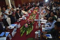 China blamed for Kachin peace talks hitch