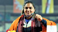 My daughter told me 'come back, it's too much now', says Asian Athletics gold-medalist Manpreet Kaur