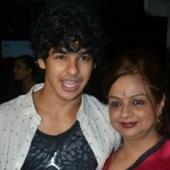 Like Shahid, Ishaan is a fabulous dancer, says mom Neelima Azim on his Bollywood debut