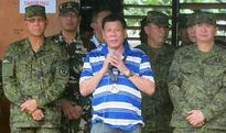 Philippines' Duterte gets Trump White House invite during 'animated' call