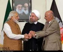 Chabahar port to be commercially exploited in less than 2 years