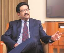 Kumar Birla to be chairman of merged Voda-Idea entity; Balesh Sharma CEO
