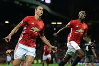 Man United to come up against van Persie in Europa League