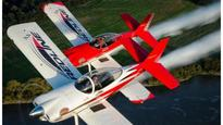 Hartzell Propeller Co-Sponsors Pilot Proficiency and Airshow Performers at EAA AirVenture in Oshkosh