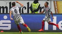 Marco Fabian shines for Eintracht Frankfurt, Vela starts for Sociedad