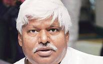Ex-Congress MP Mahabal Mishra booked for misbehaving with women