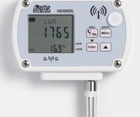 Delta Ohm HD35 wireless data loggers